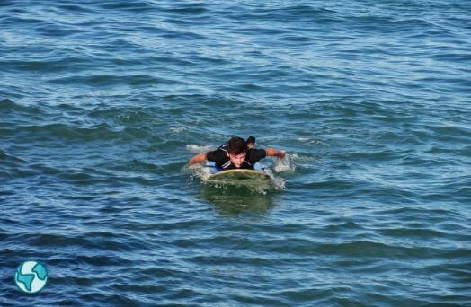 surf camp colonie vacances