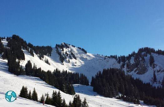 bulgarie ski hiver
