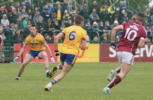 football irlande sport