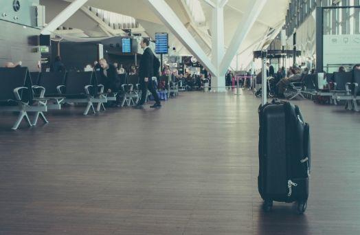 valise cabine voyage Asie