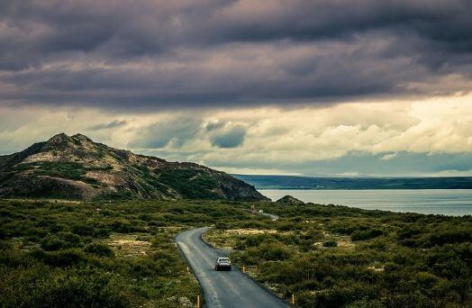 irlande voyage paysage