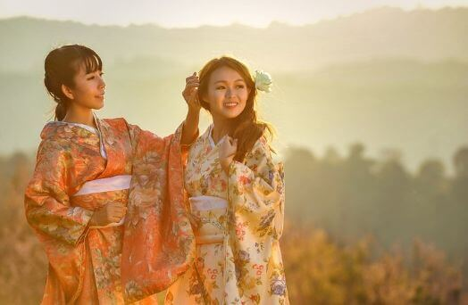japon coutumes traditions