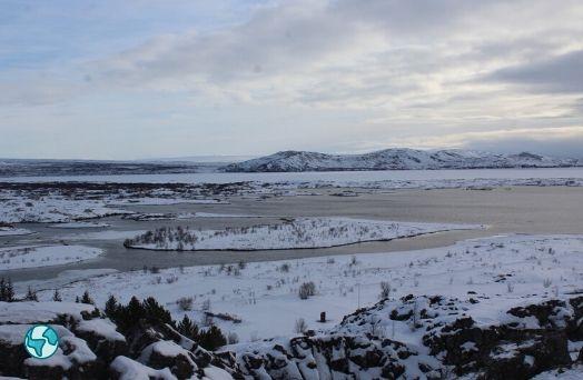 reykjavik paysage nature