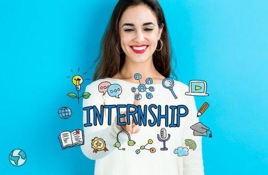 internship stage erasmus