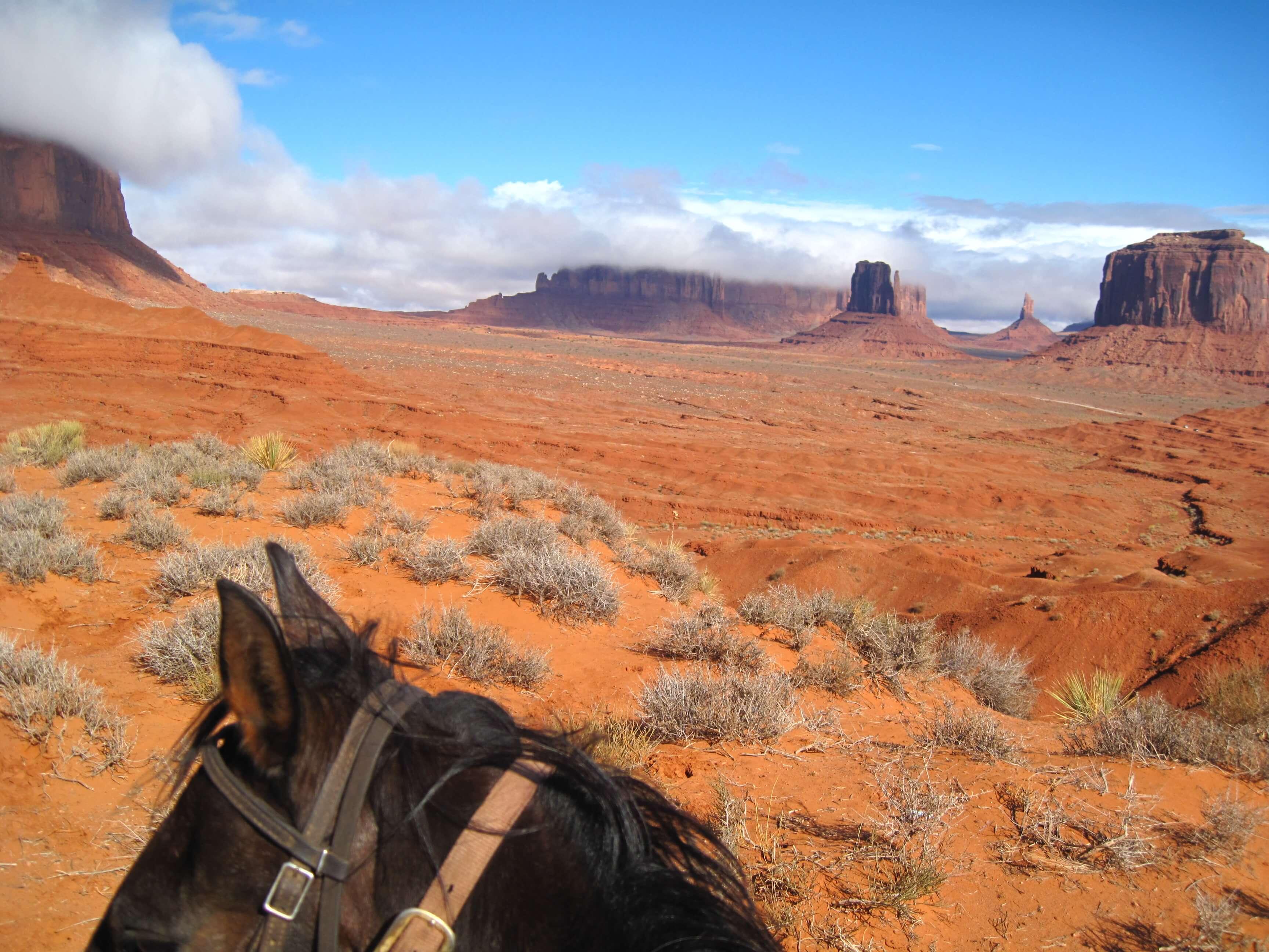 Utah Arizona paysages souvenirs voyages CEI