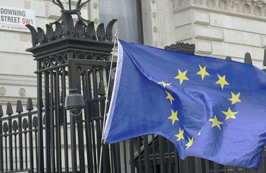 Le Brexit est prévu pour le 31 octobre 2019.