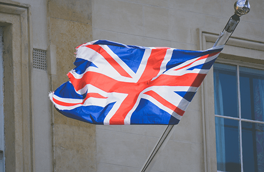 Le 31 octobre 2019, le Royaume-Uni sortira de l'Union Européenne.