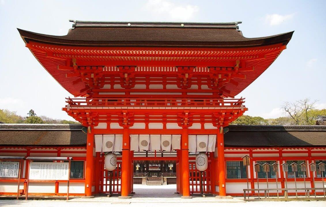 japon visite kyoto osaka tokyo