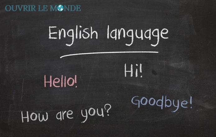 apprendre anglais sejour linguistique