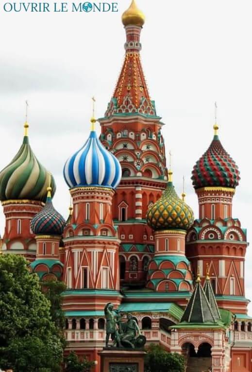 moscou  kremlin russie