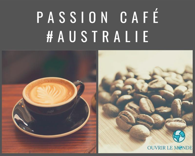 L'Australie, grand consommateur de café - Séjour en Australie CEI