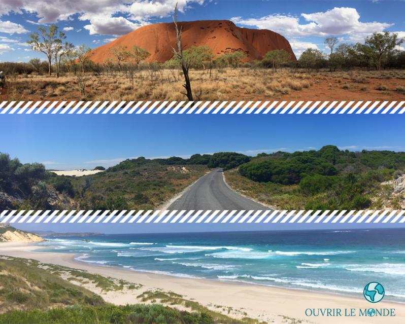 Voyager seul en Australie - Séjour en Australie CEI (copyrignt @Annabelle Dupé)