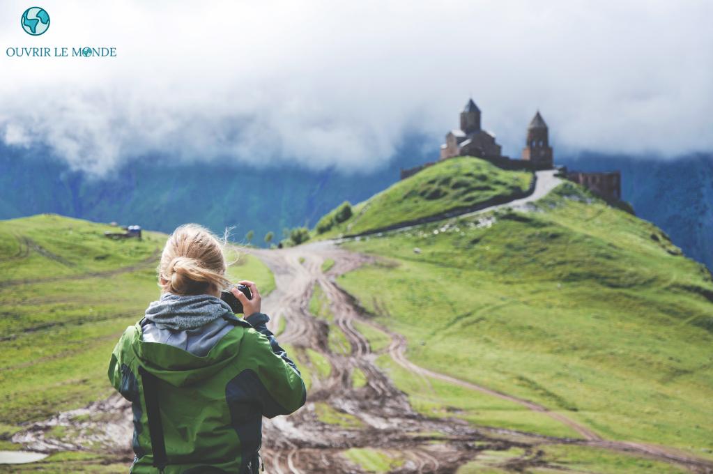 Portraits de voyageur : astuces et bons plans