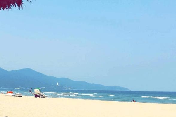 Vietnam mer tourisme
