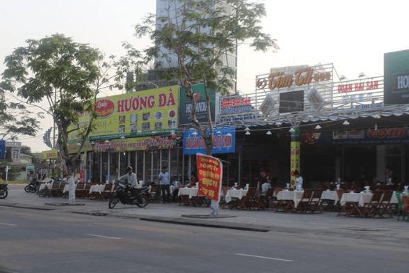 vietnam rues monde touriste