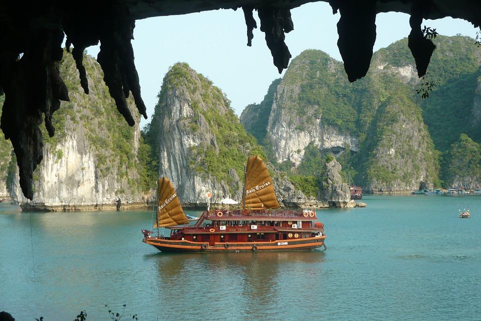 Blog de voyages - Vietnam
