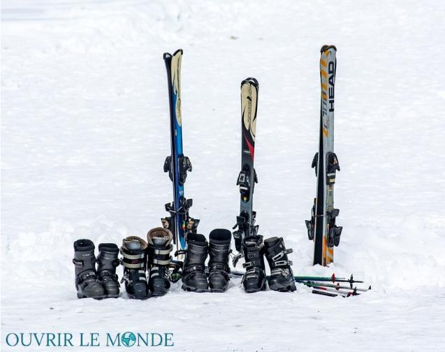 apres-ski colonie montagne