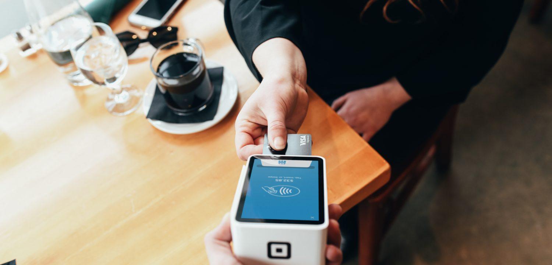 Paiement pas carte bancaire