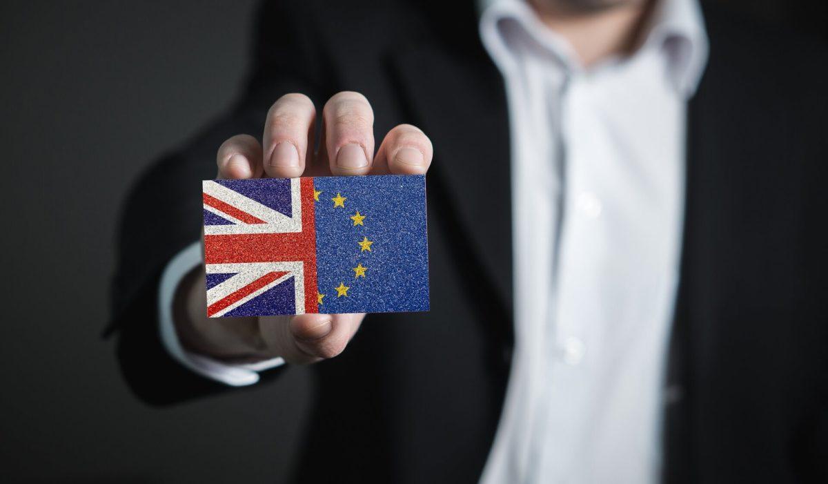 Brexit prévu pour le 31 octobre 2019