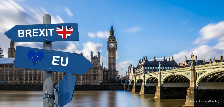 Europe VS Royaume-Uni