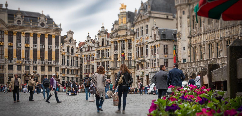 Les incontournables de Bruxelles-CEI Envol Espace