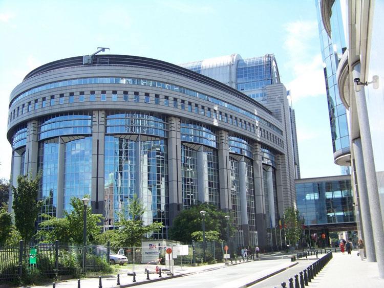 Les incontournables de Bruxelles-Le Parlement et le Parlamentarium