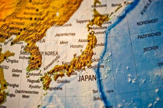japon geographie ville histoire