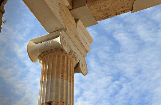 athenes grece voyage
