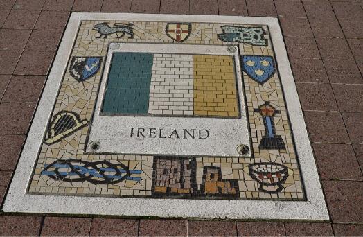 irlande festival danse musique