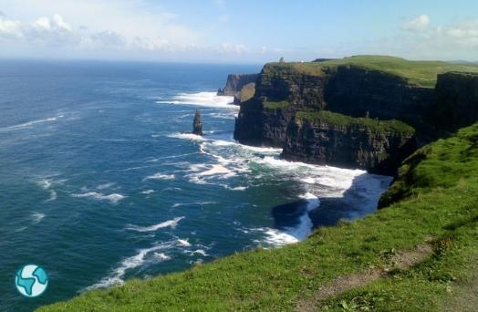 Irlande vacances juin anglais
