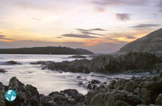 irlande got paysages