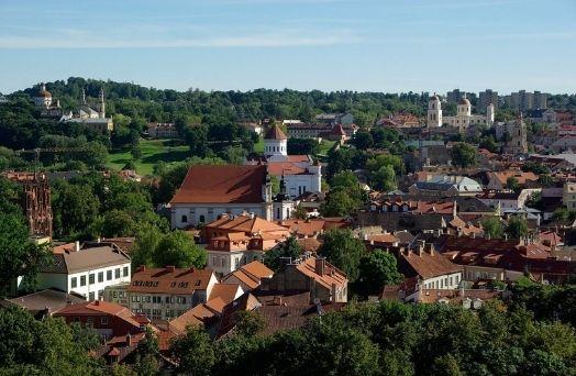 lituanie europe erasmus