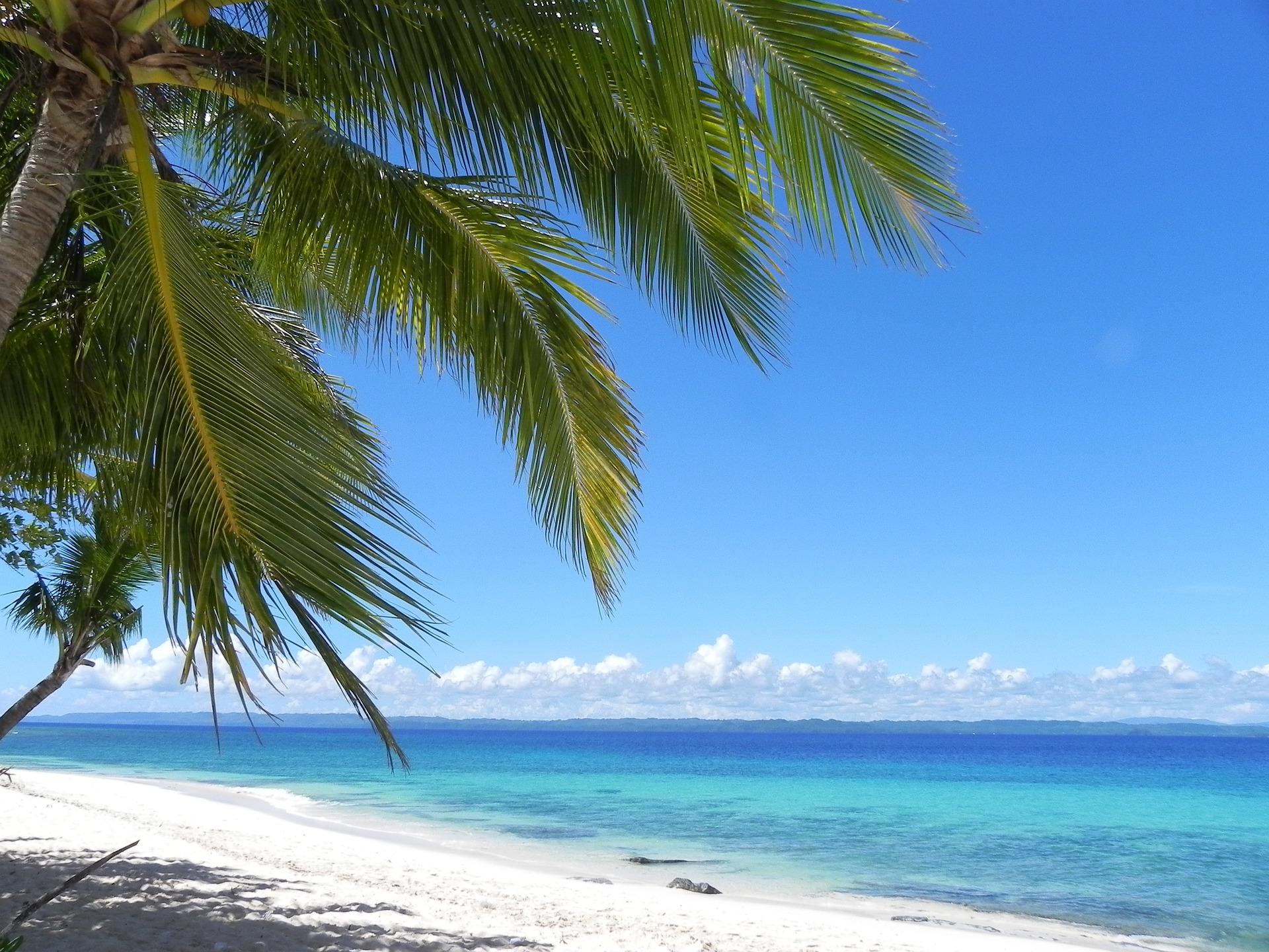 Séjour aux Philippines-Atoll de Mindana