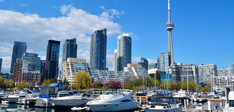 Toronto Canada vacances
