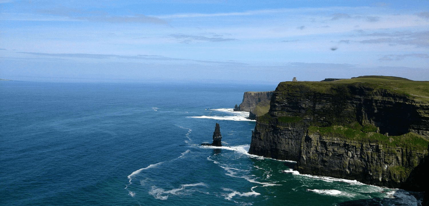 irlande visite galway endroits