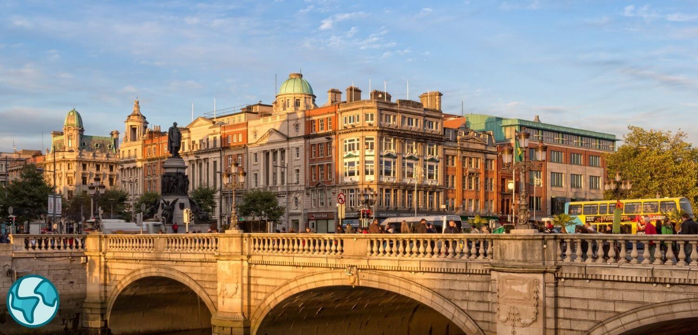 irlande erasmus etudes