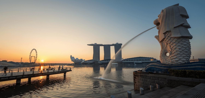 singapour voyage lieux