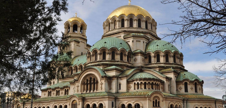 bulgarie voyage europe vacances