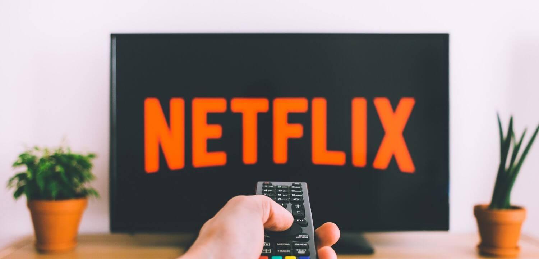 netflix series films