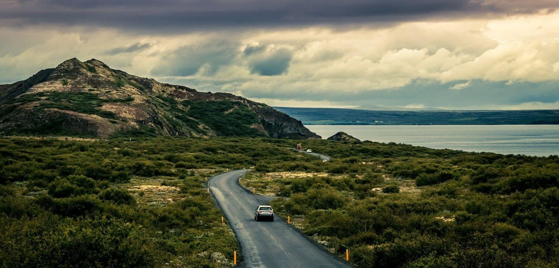 paysage islande nature