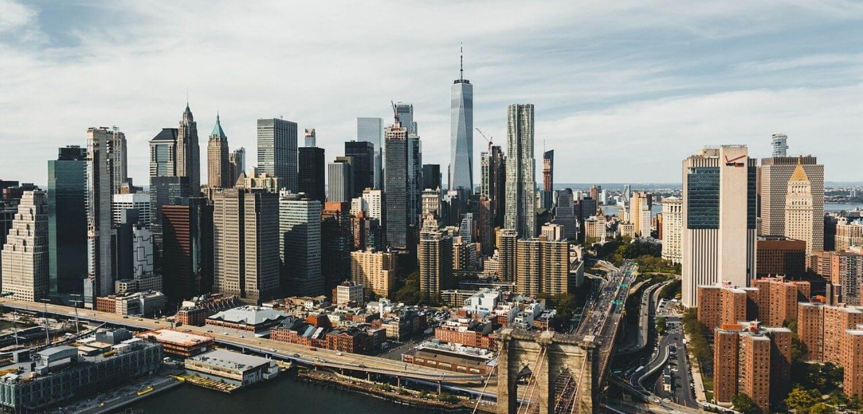 new york usa budget