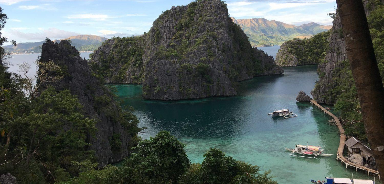 Séjour aux Philippines- CEI Work Travel & Study-programme volontariat & écotourisme