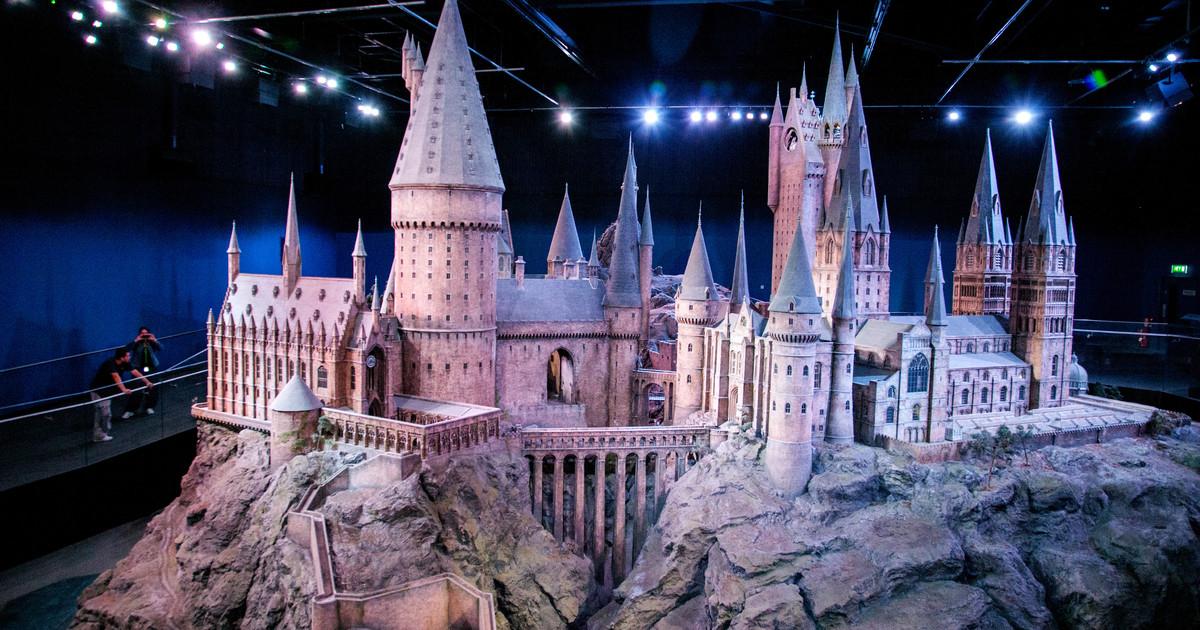 Lieux de tournage de Harry potter en Grande-Bretagne-CEI