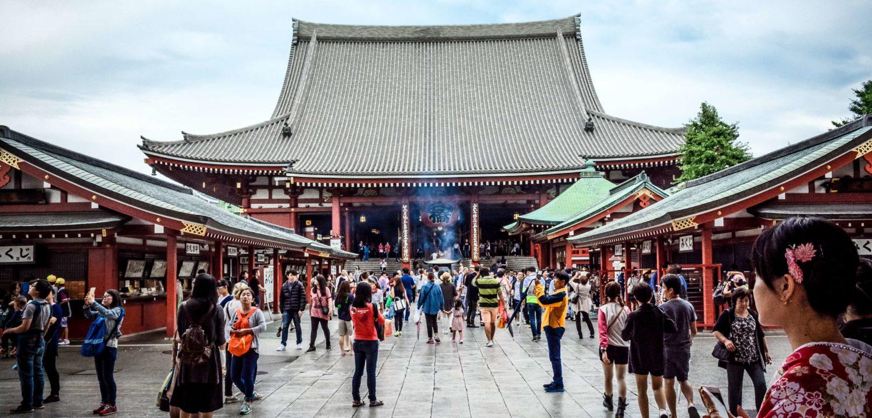 visite culturelle en Asie