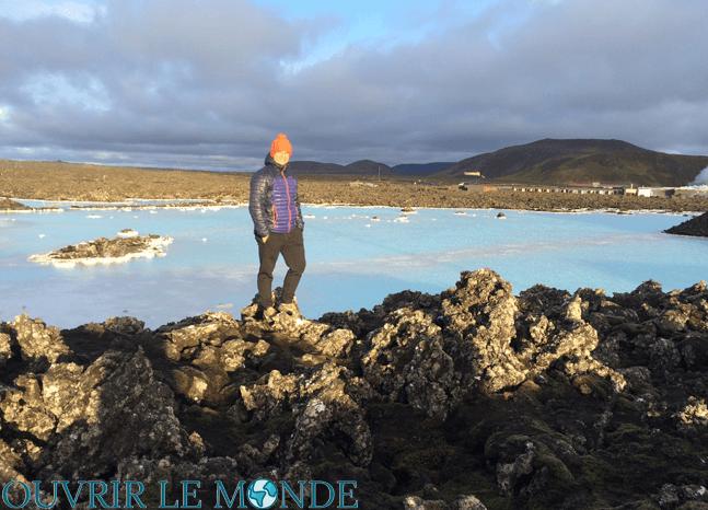 Blog de voyage du CEI - témoignage de William