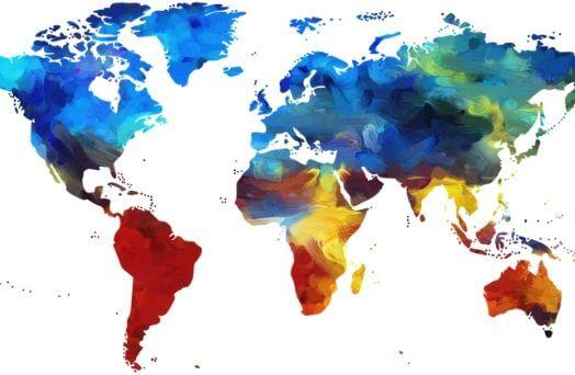 langue anglais internationale