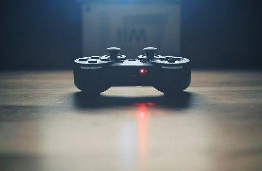 jeux videos anglais detente