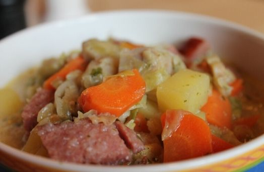 irish stew cuisine irlande