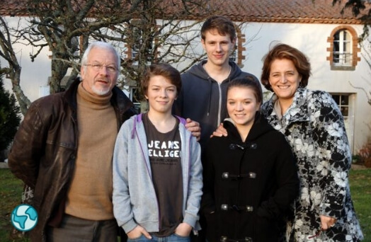 selection famille accueil
