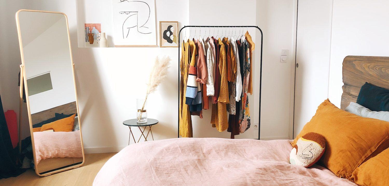 Chambre dans un appartement